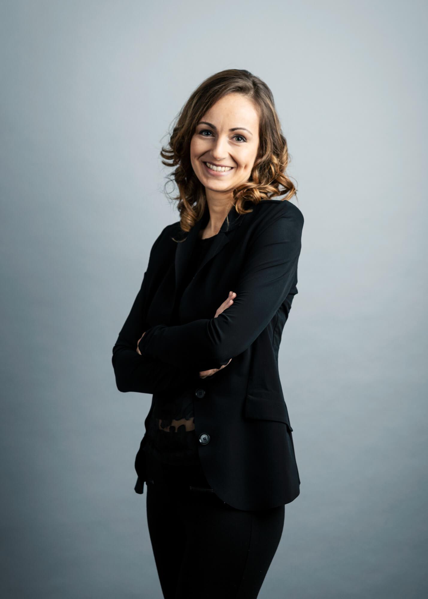 DI (FH) Elisabeth Schluga