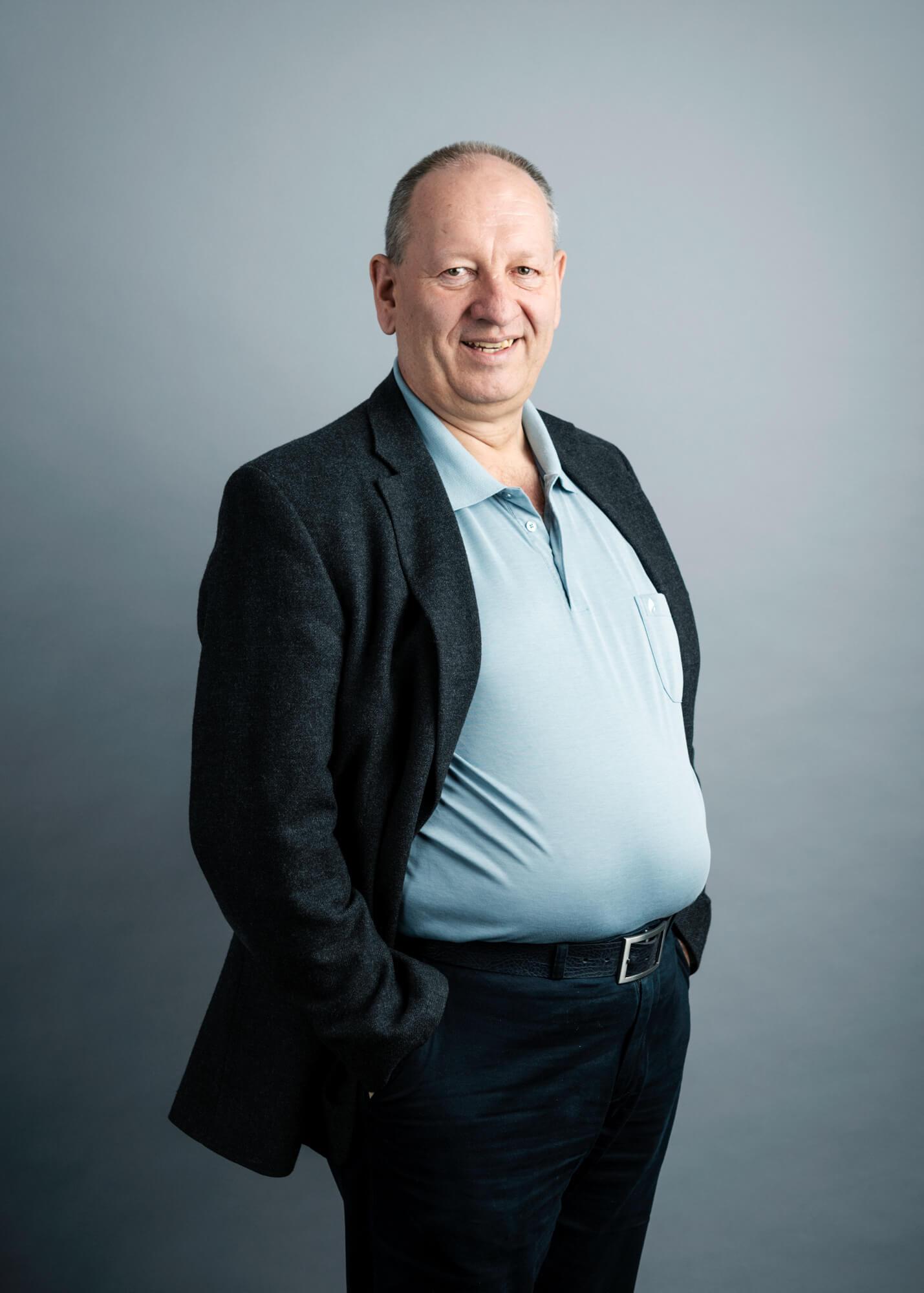 Helmut Pfleger