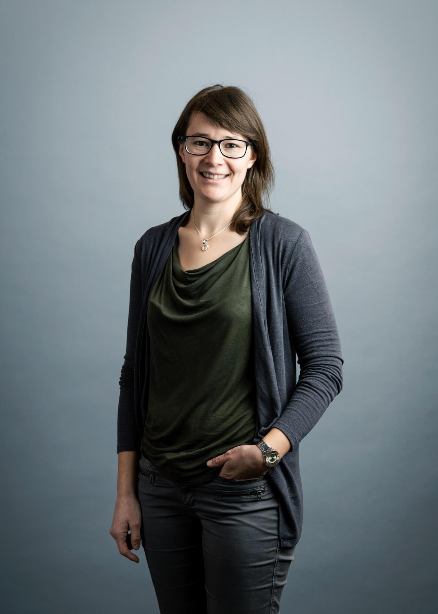 Maria Schantl