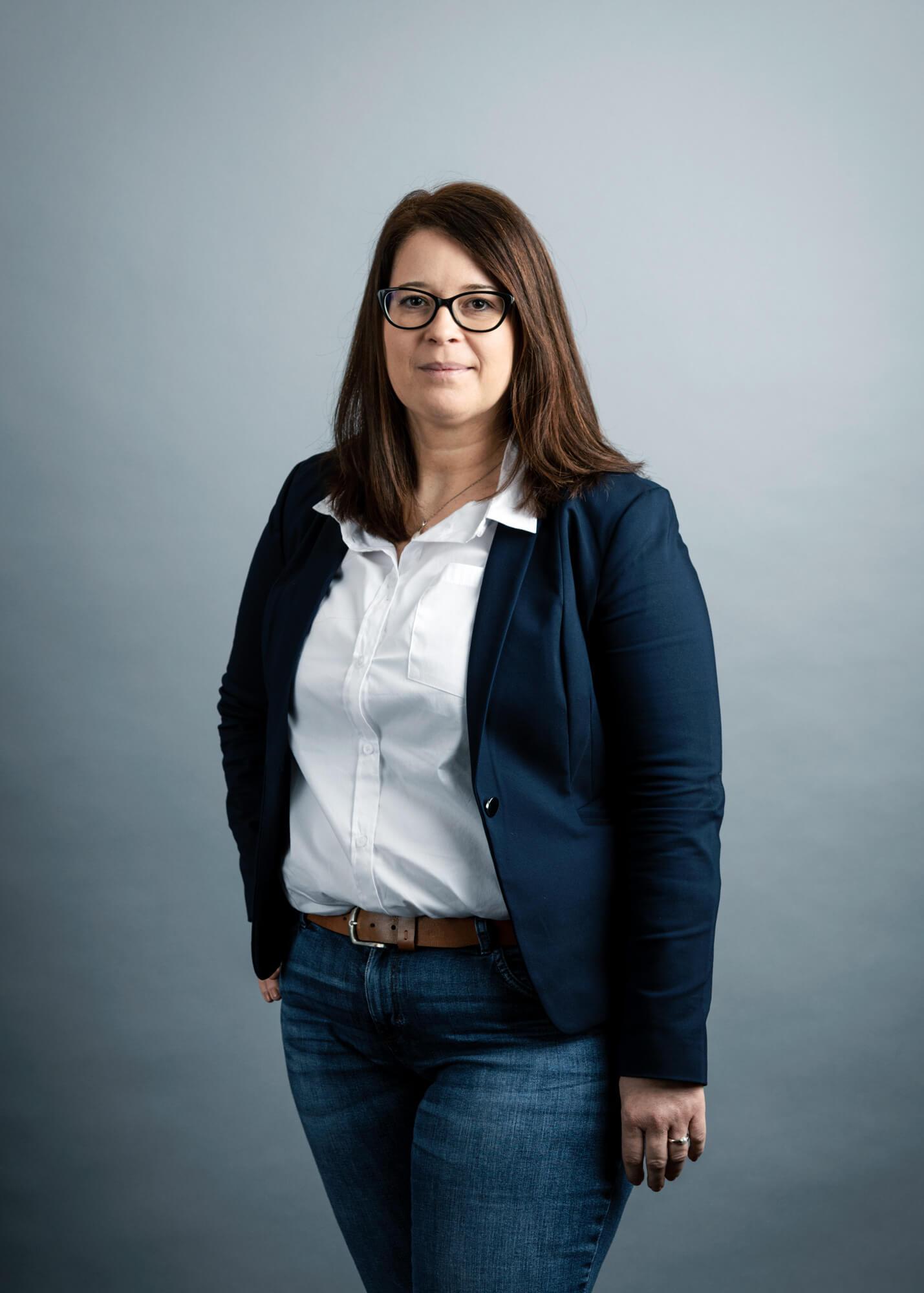 Mag. Barbara Genser