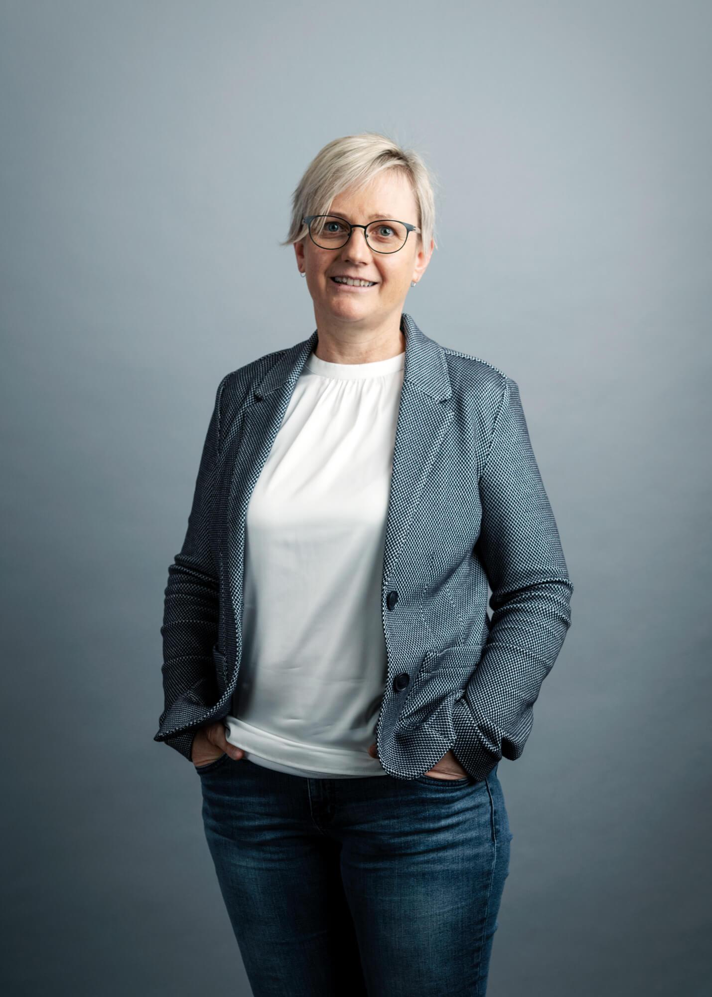 Viktoria Mauerhofer-Riegler