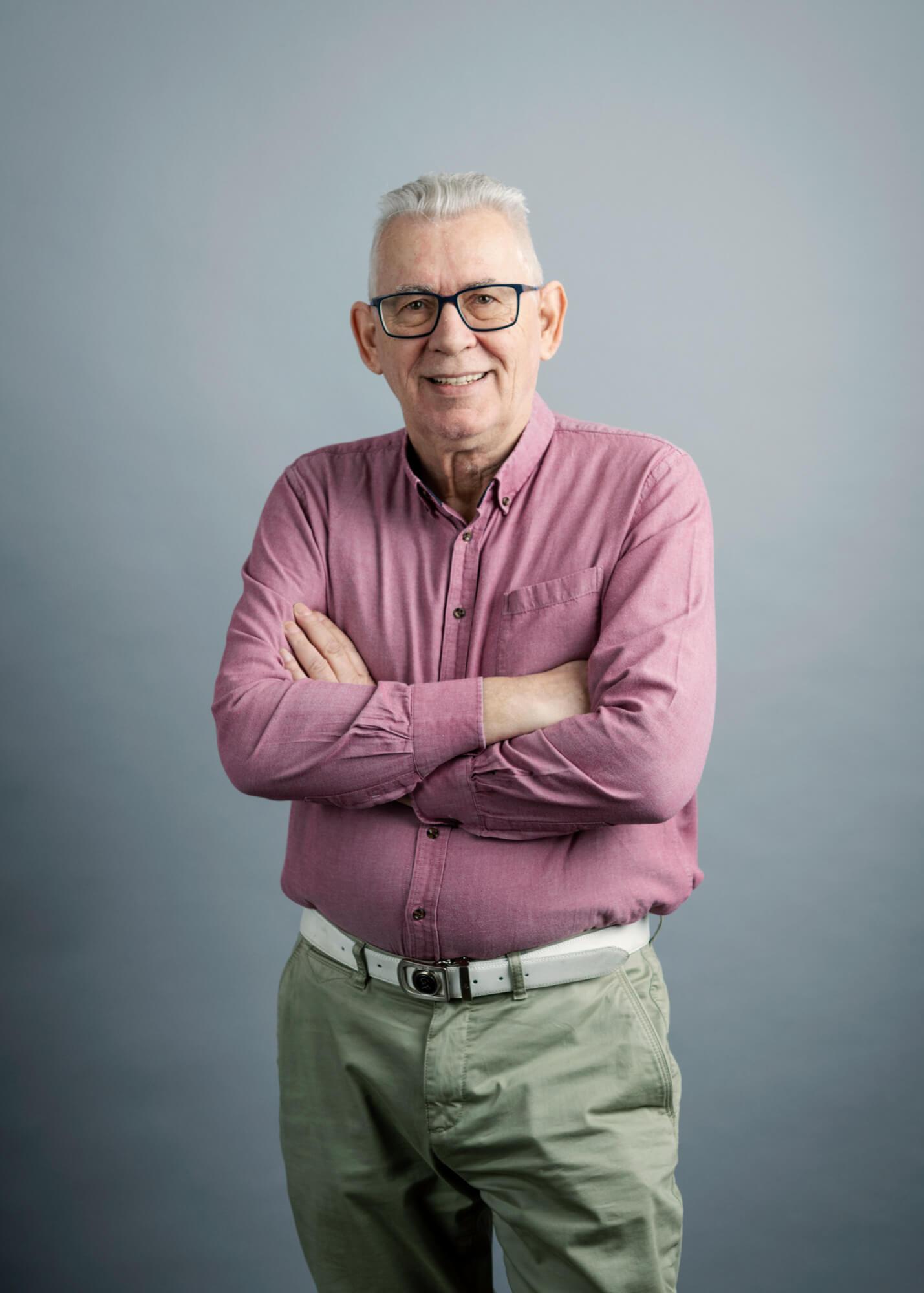 Gerhard Fuchsjäger