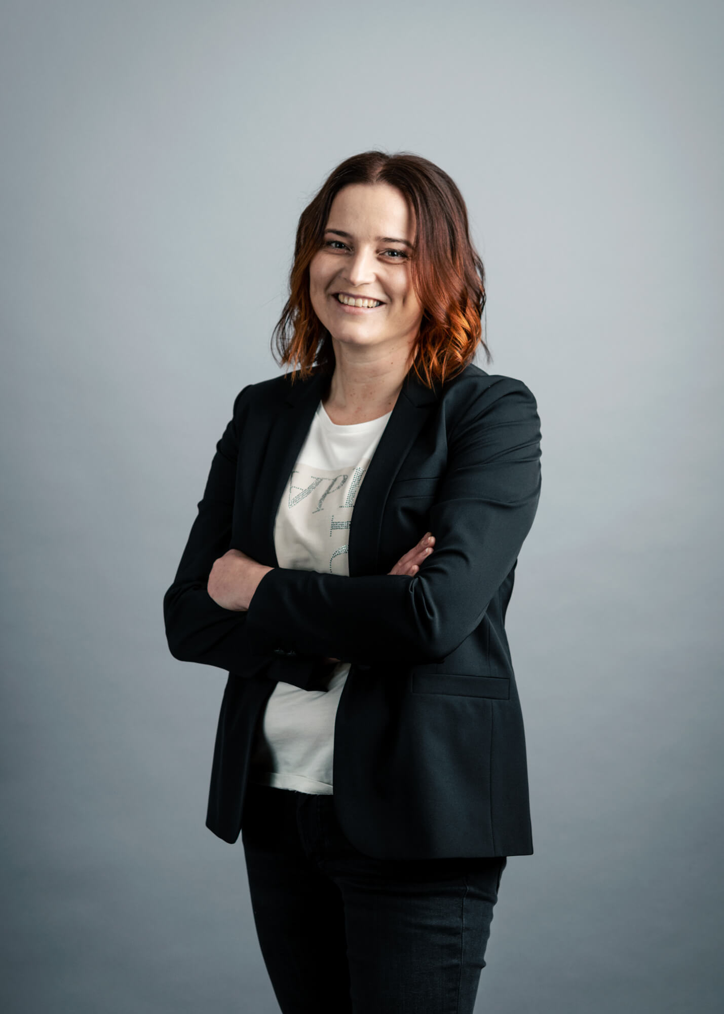 Evelyn Hofer