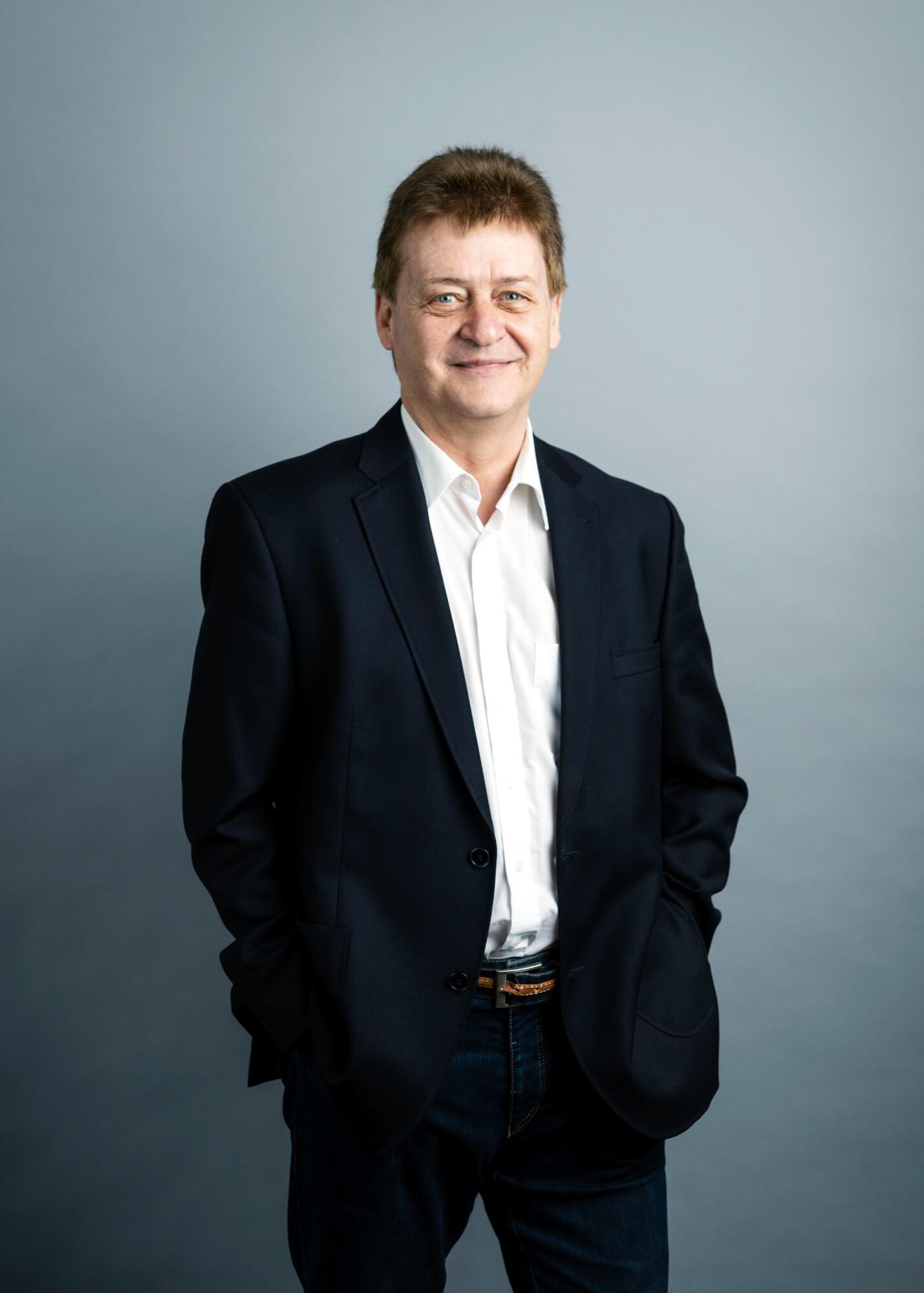 Alfred Lechner