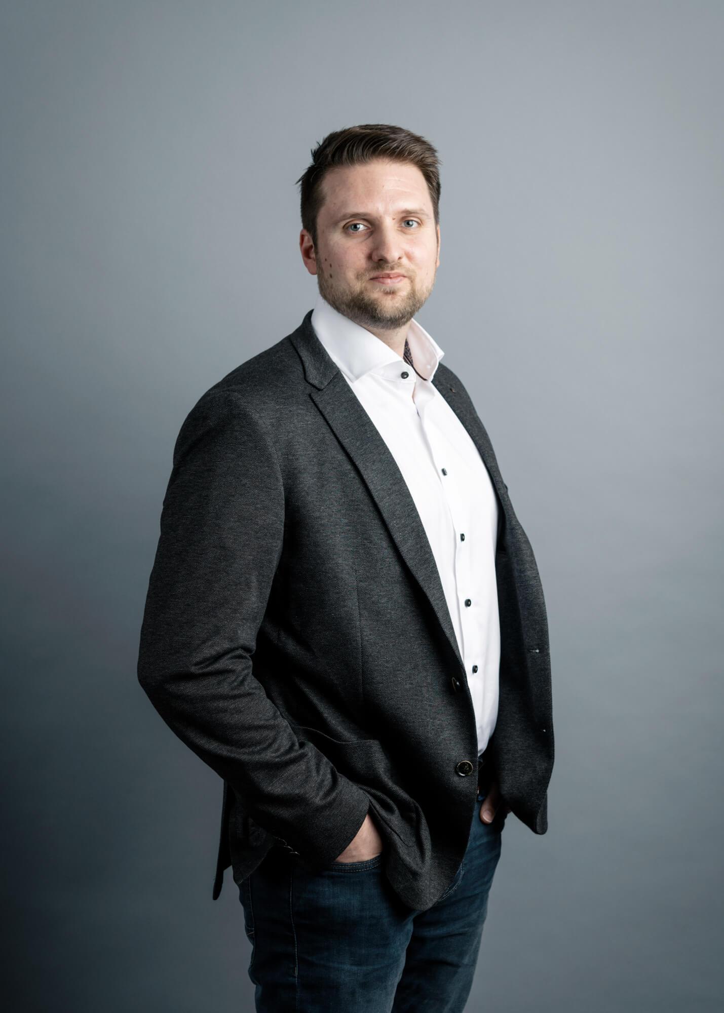 Matthias Schandlbauer BA