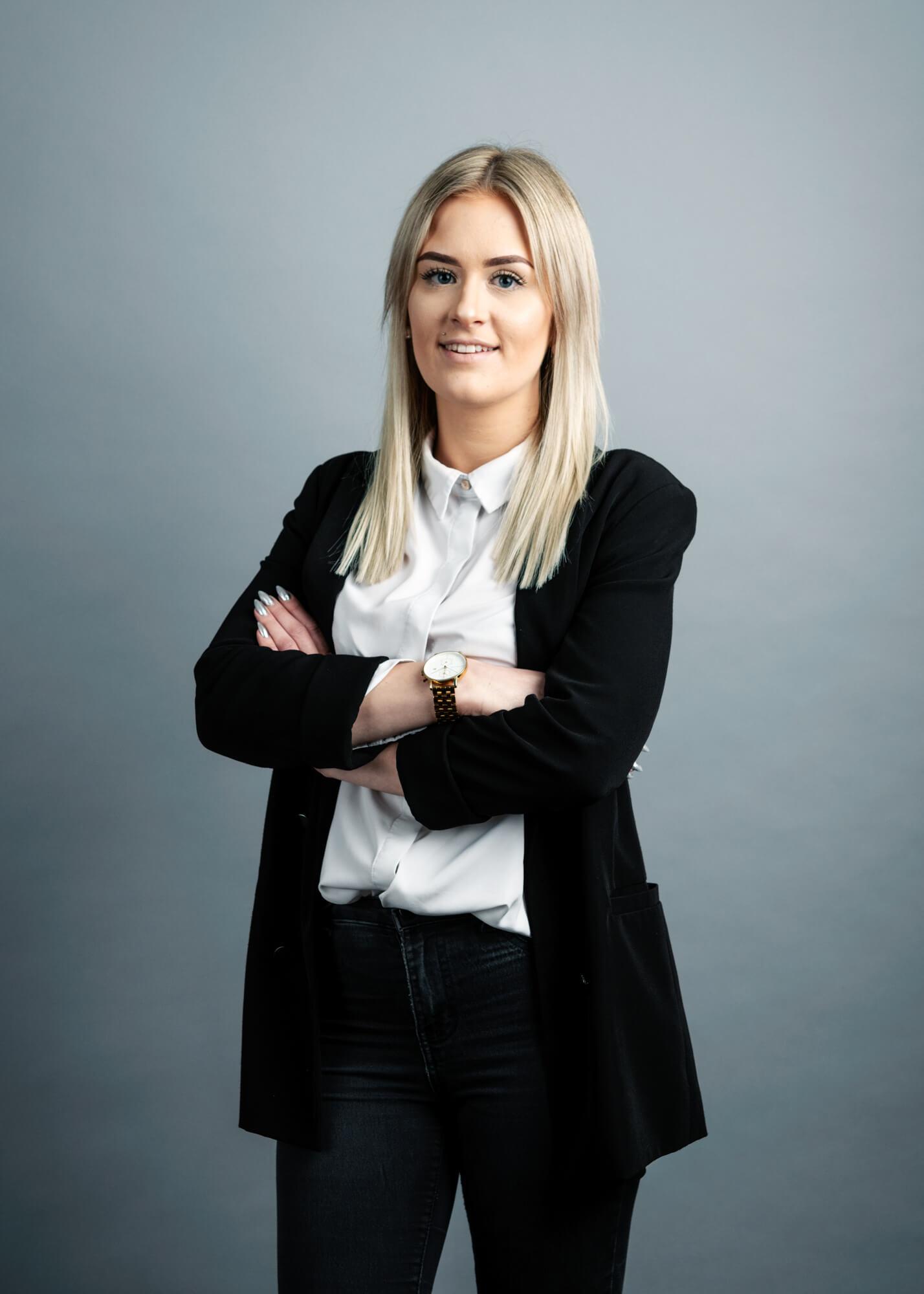 Daniela Berghofer