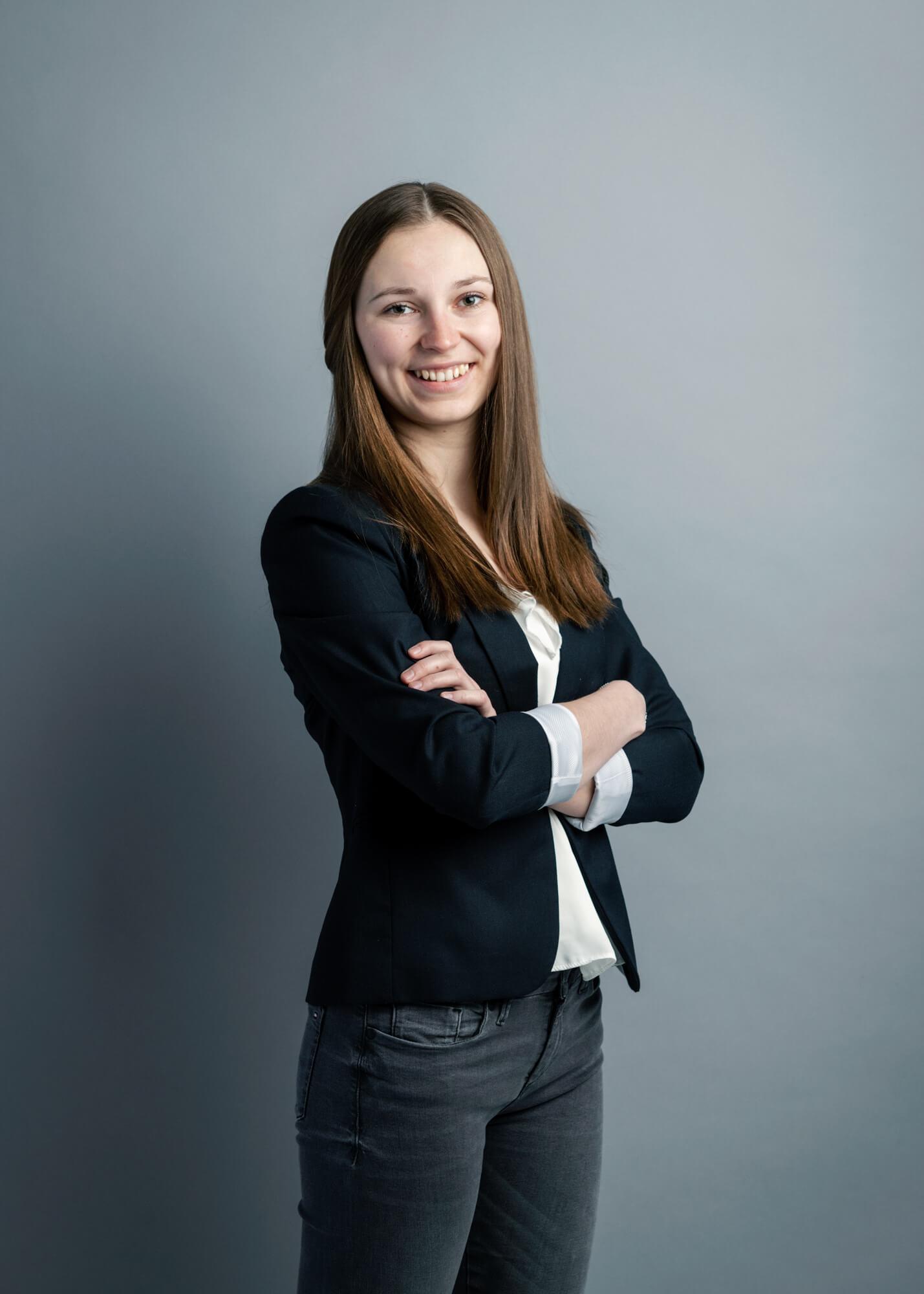 Stefanie Luckerbauer