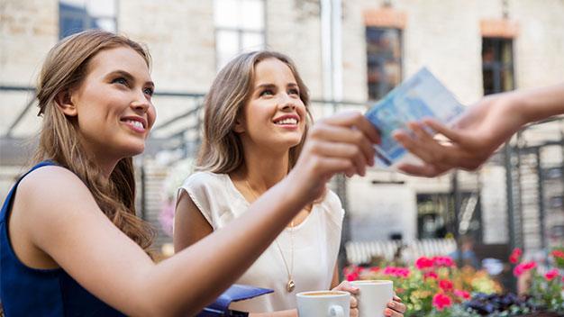 Mitarbeiter Tourismus Förderung